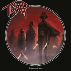 TRAP - Assassinations (2013) EP