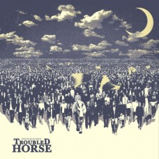 TROUBLED HORSE - Revolution On Repeat (2017) CD