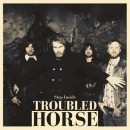 TROUBLED HORSE - Step Inside (2012) LP