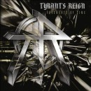 TYRANTS REIGN - Fragments of Time (2017) CDdigi