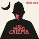 UNCLE ACID - The Night Creeper (2015) CD