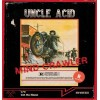 UNCLE ACID AND THE DEADBEATS - Mind Crawler (2013) EP