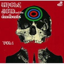 UNCLE ACID AND THE DEADBEATS - Vol. 1 (2017) CD