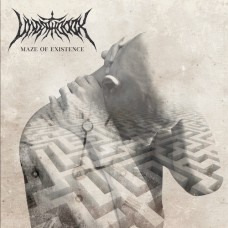 UNORTHODOX - Maze of Existence (2018) CD