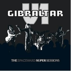 V1/ GIBRALTAR - The Spaceward Super Sessions (2015) MLP