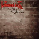 VANDALLUS - On The High Side (2016) CD