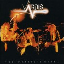 VARDIS - The World's Insane (2017) CDdigi