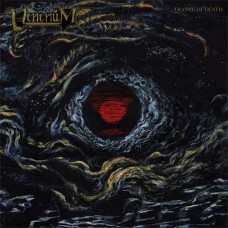 VENENUM - Trance Of Death (2017) LP
