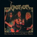 VENOM - Live From The Hammersmith Odeon Theatre (2018) LP