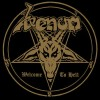 VENOM - Welcome To Hell (2002) CD