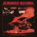 VENOMOUS MAXIMUS - Firewalker (2015) CD