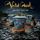 VESTAL CLARET - The Cult Of Vestal Claret (2014) LP