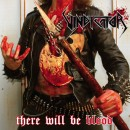 VINDICATOR - There Will Be Blood (2012) LP