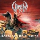 VIPER - Soldiers Of Sunrise (2019) CD
