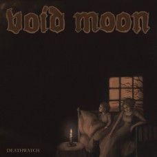 VOID MOON - Deathwatch (2016) CDdigi