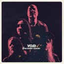 VOJD - The Outer Ocean (2018) CD