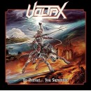 VOLTAX - No Retreat...You Surrender (2017) CD