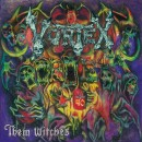 VORTEX - Them Witches (2019) CD