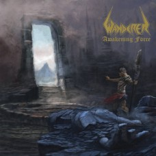 WANDERER - Awakening Force (2020) CD