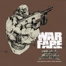 WARFARE - Metal Anarchy: The Original Metal-Punk Sessions (2015) CD