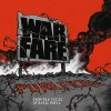 WARFARE - Pure Filth: From The Vaults Of Rabid Metal (2015) CD