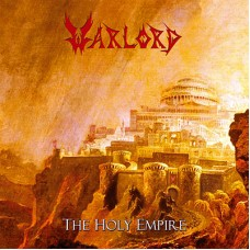 WARLORD - The Holy Empire (2017) DCD