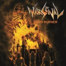WARSENAL - Barn Burner (2015) CD