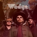 WEDGE - S/T (2014) LP