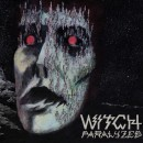 WITCH - Paralyzed (2008) CDdigi