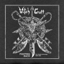 WITCH CROSS - Fighting Back - The Studio Anthology 1983-1985 (2019) LP+7""