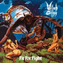 WITCH CROSS - Fit For Fight (2012) CD