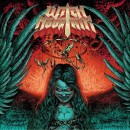 WITCH MOUNTAIN - Mobile Of Angels (2014) LP