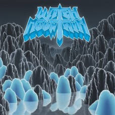 WITCH MOUNTAIN - S/T (2018) CD