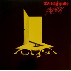 WITCHFYNDE - Stagefright (2015) LP
