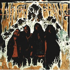 WITCHGRAVE - s/t (2013) CD