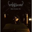 WITCHSORROW - God Curse Us (2012) CD