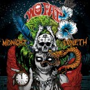 WO FAT - Midnight Cometh (2016) CDdigi
