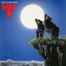 WOLF - Edge Of The World (2017) LP
