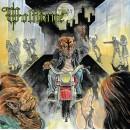 WOLFBANE - S/T (2009) CD