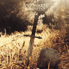 WYTCH HAZEL - III: Pentecost (2020) CD