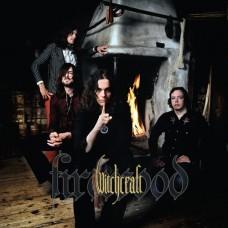 WITCHCRAFT - Firewood (2012) CD