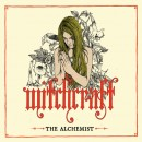 WITCHCRAFT - The Alchemist (2012) CD